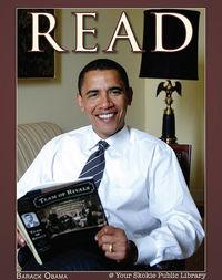 Obamaread