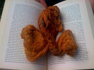 Chickenpage